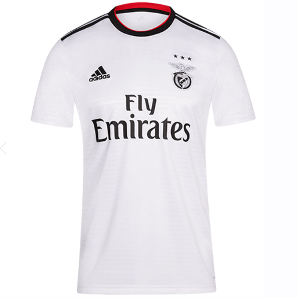 lowest price 23374 9d0ed Benfica 2018-2019 Away Shirt (Kids)