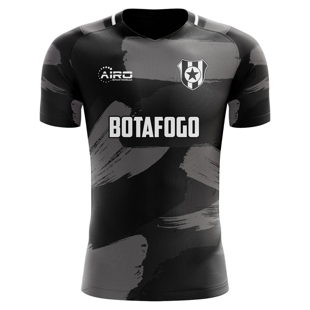 Botafogo 2019-2020 Away Concept Shirt