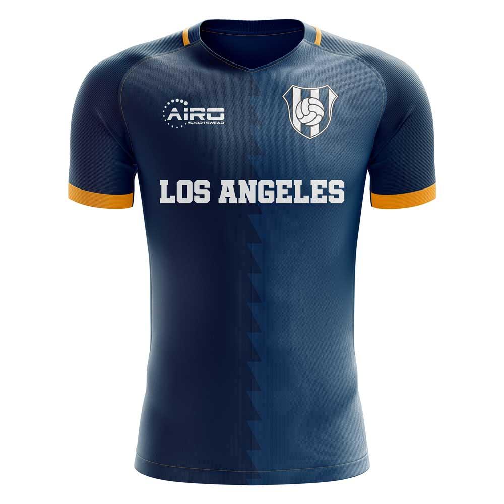 LA Los Angeles 2019-2020 Away Concept Shirt