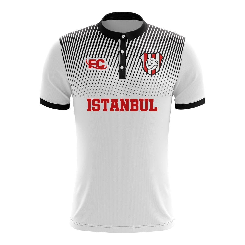 9344d680494 Besiktas 2019-2020 Home Concept Shirt [BESIKTASGAMUHFC] - $44.21 Teamzo.com