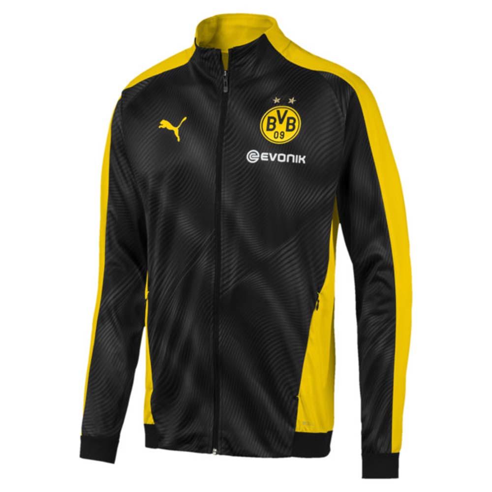 Borussia Dortmund Windbreaker Jacke