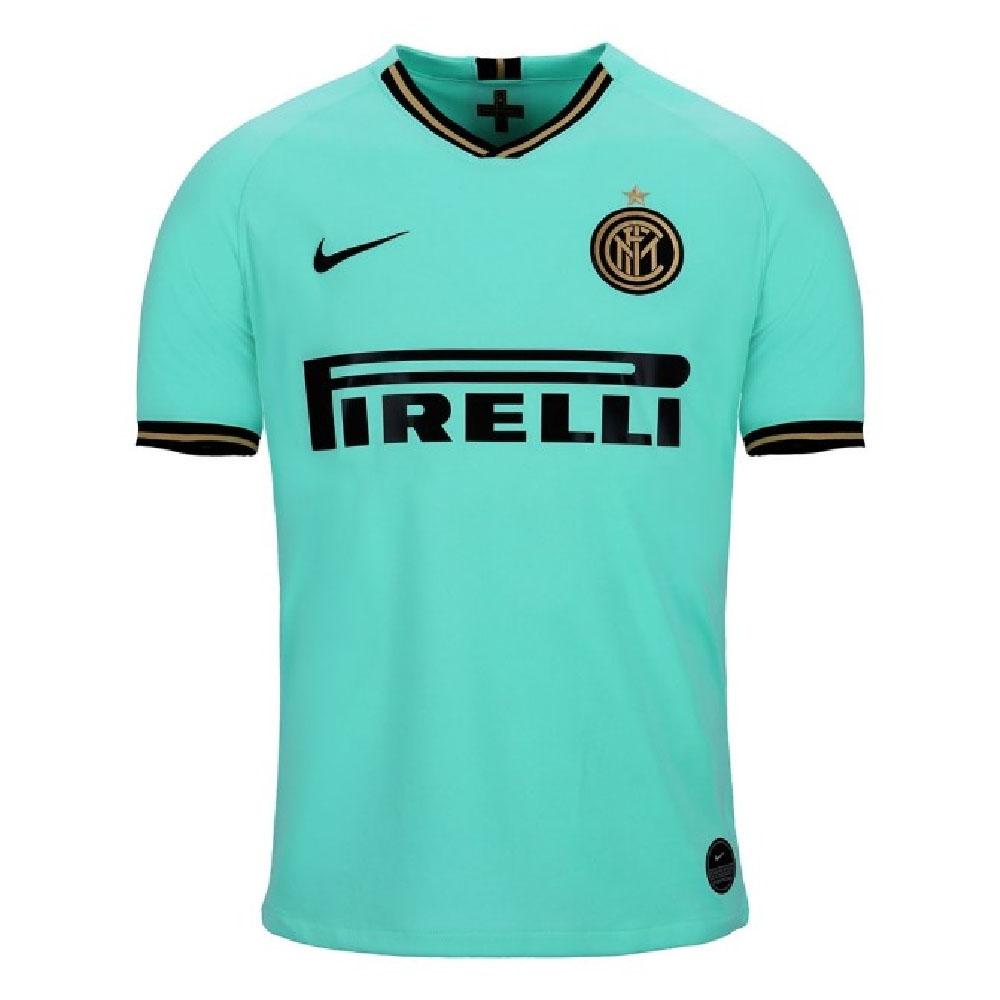 sale retailer 80698 89216 Inter Milan 2019-2020 Away Shirt (Kids)