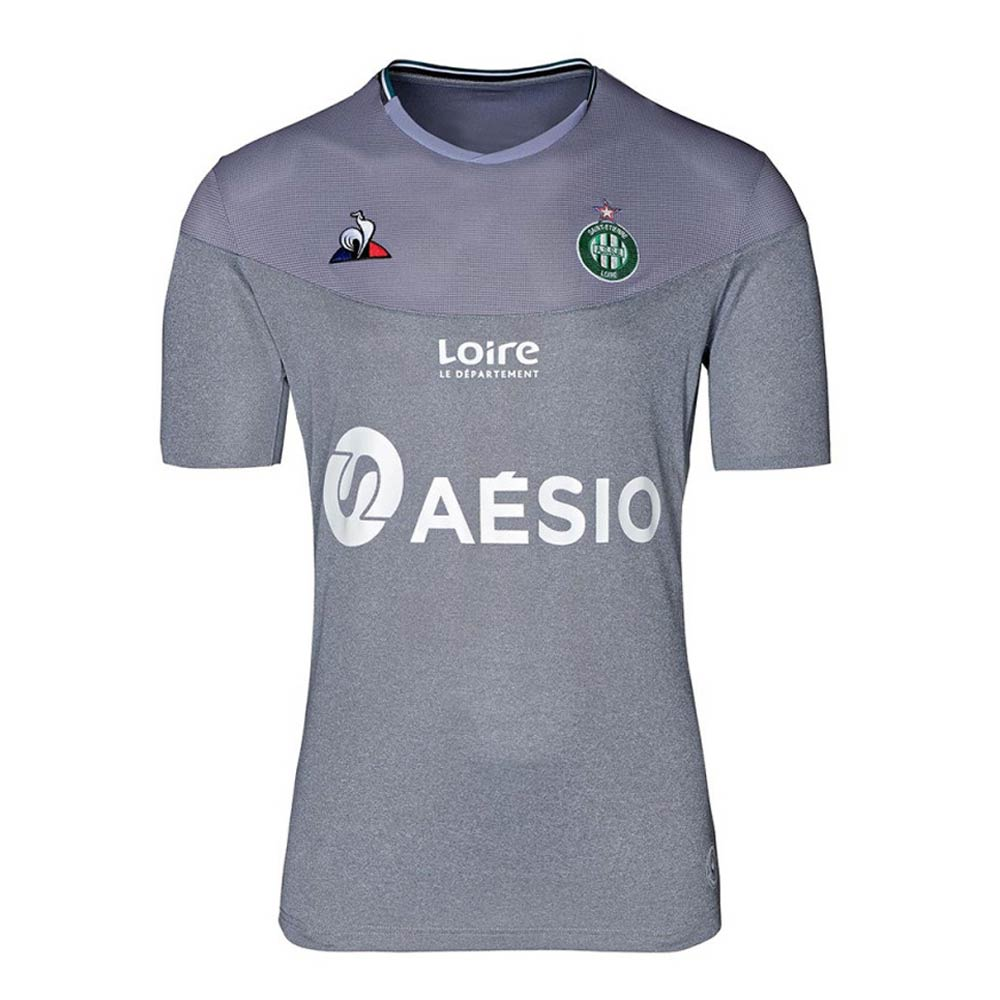 St Etienne 2019-2020 Third Shirt