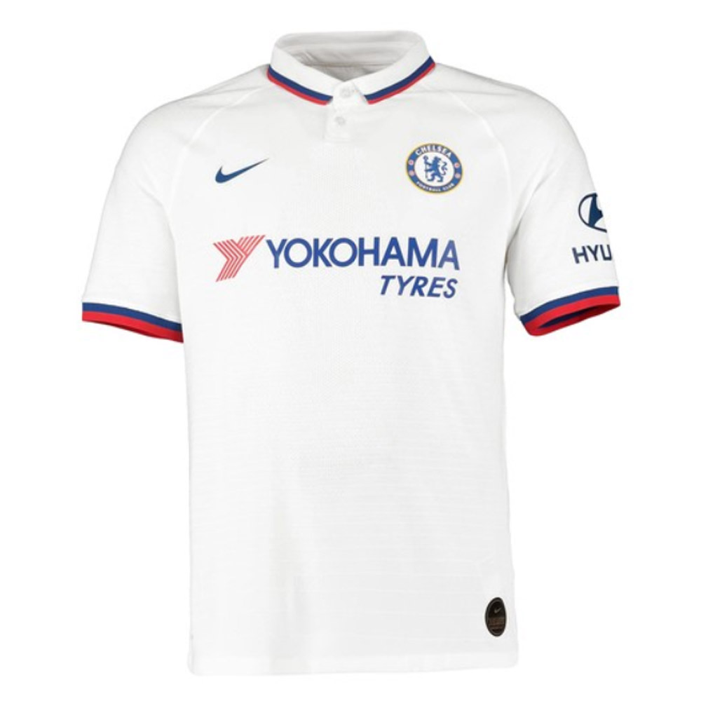 Chelsea 2019-2020 Vapor Away Match Shirt