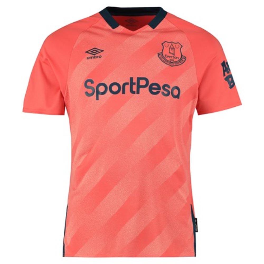 Everton 2019-2020 Away Shirt