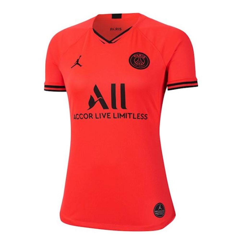 PSG 2019-2020 Away Ladies Shirt