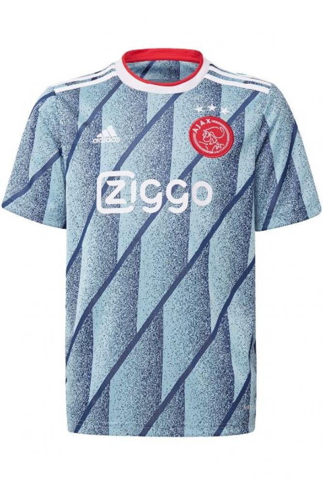 Ajax 2020-2021 Away Shirt
