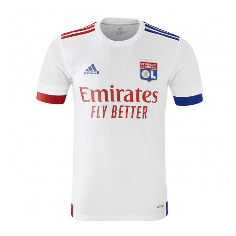 France football ligue 1 Olympique Lyonnais Sweatshirt
