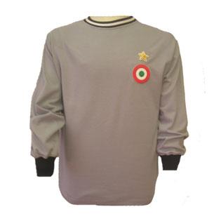 c88f74247be Juventus Grey Goalkeeper Shirt [6029] - $44.52 Teamzo.com