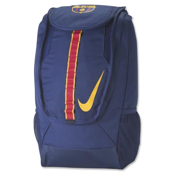 50861e4ded Barcelona 2016-2017 Allegiance Shield Backpack (Navy)  BA5028-410 ...
