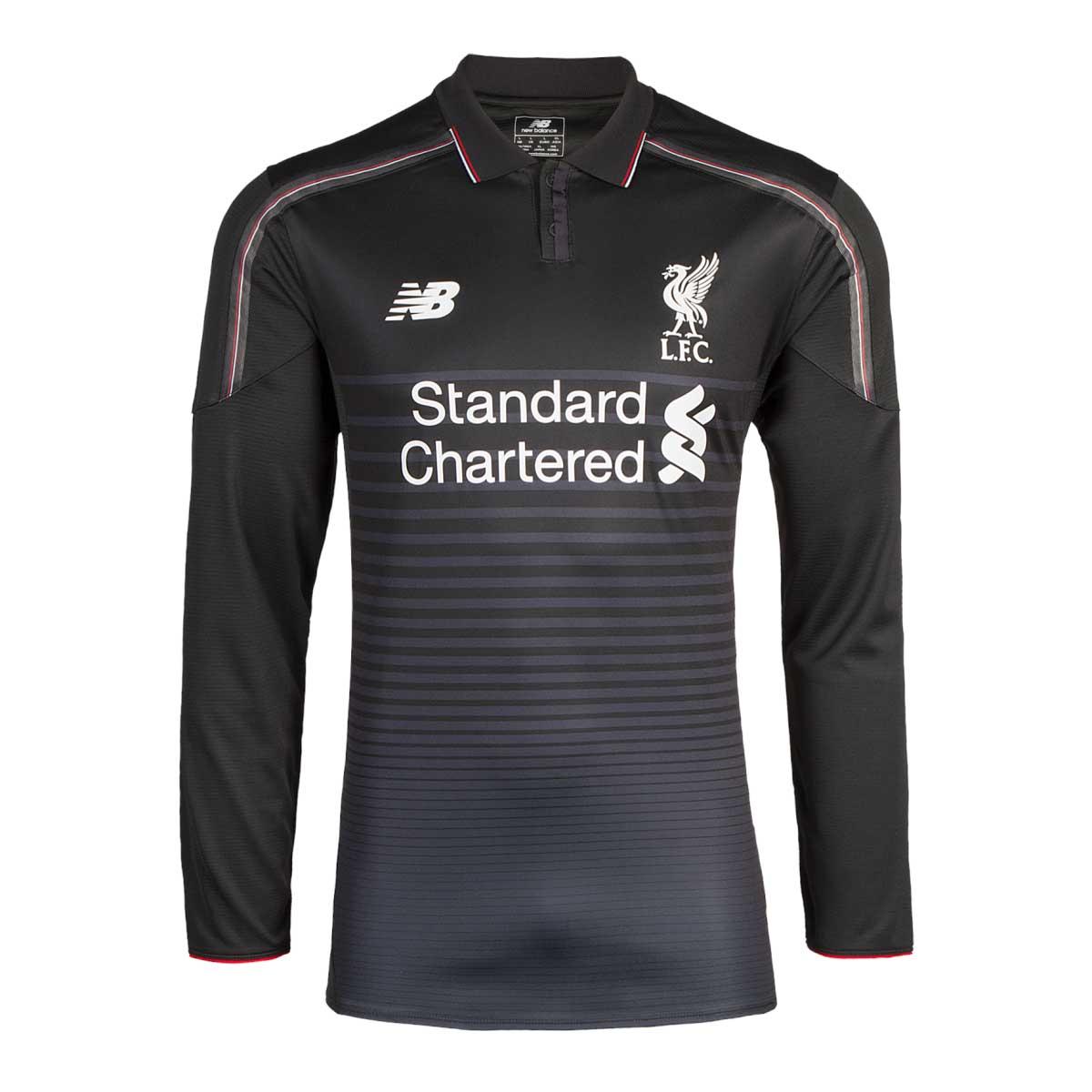 Liverpool 15-2016 Third Shirt (Kids)  WSTJ551  -  26.61 Teamzo.com 8469d9738