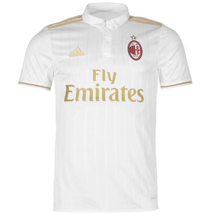 AC Milan 2016-2017 Away Shirt (Kids)  AI6889  -  26.33 Teamzo.com 17ac141cc