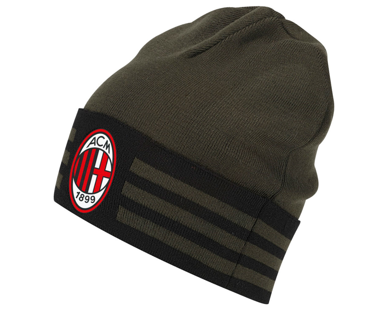 AC Milan 2016-2017 3S Woolie Hat (Night Cargo)  S95163  -  19.56 ... be6b60f52b73