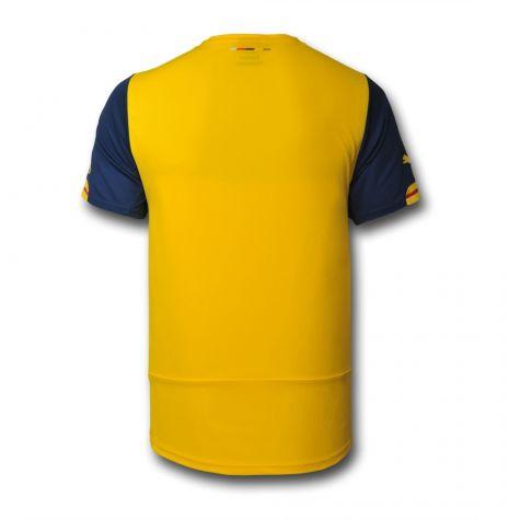 d86dca3ff Arsenal 14-15 Away Football Shirt (Kids)  74646408  -  32.26 Teamzo.com
