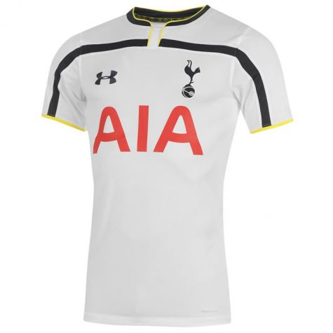 Tottenham 14-15 Home Shirt