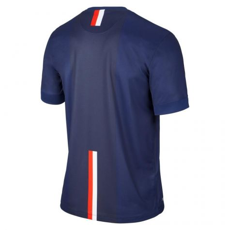 PSG 14-15 Home Shirt (Kids)
