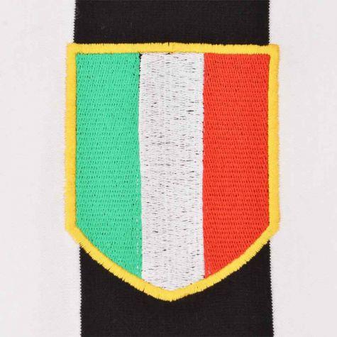 b636f2aa9 Juventus 1960 V Neck Retro Football Shirt  TOFFS4092  -  53.70 ...