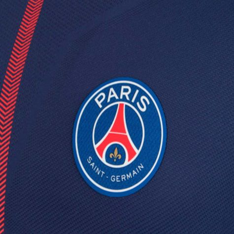 psg 2017 2018 authentic vapor home shirt 847203 430 121 86