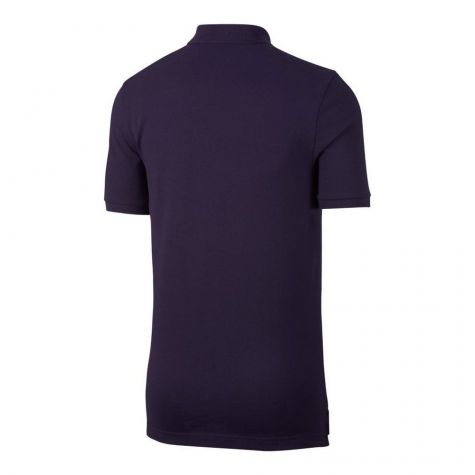 Tottenham 2017-2018 Authentic Grand Slam Polo Shirt (Purple)  897325 ... d26085c42