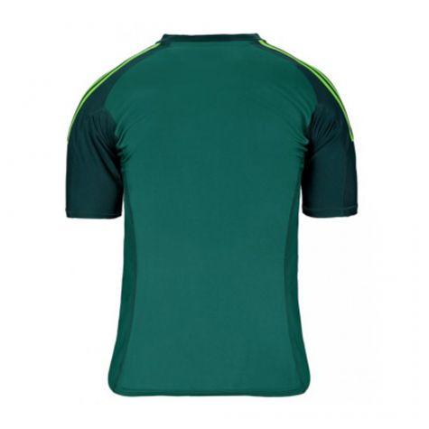 cheap for discount 3565f 96368 Juventus 2018-2019 Home Goalkeeper Shirt