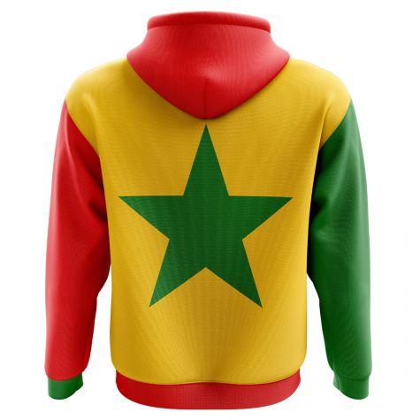 7e7afe577 Senegal 2018-2019 Third Concept Football Hoody [SENEGALHOOD ...