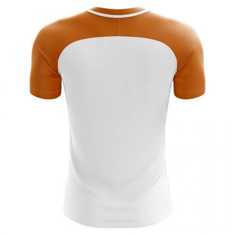 sneakers for cheap d52ef 7077b Abbigliamento White Calcio Airo Sportswear Cyprus Concept ...