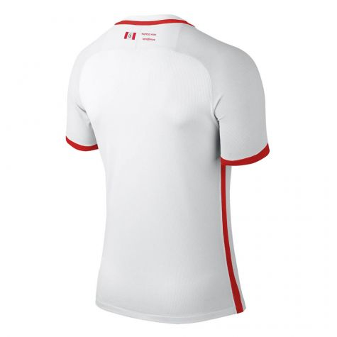 Sevilla 2018-2019 Home Shirt