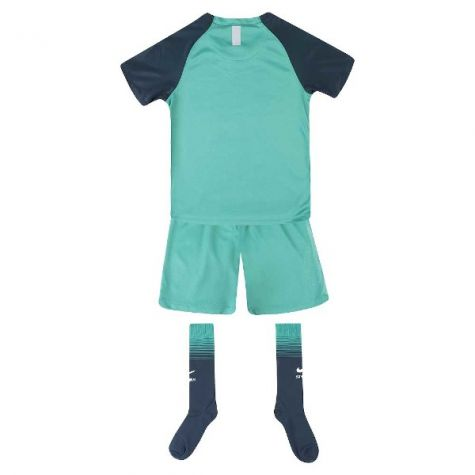 Tottenham 2018-2019 Third Mini Kit