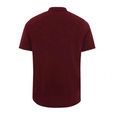 e23784988 Liverpool 2018-2019 Elite Classic Polo Shirt (Red) - Kids ...