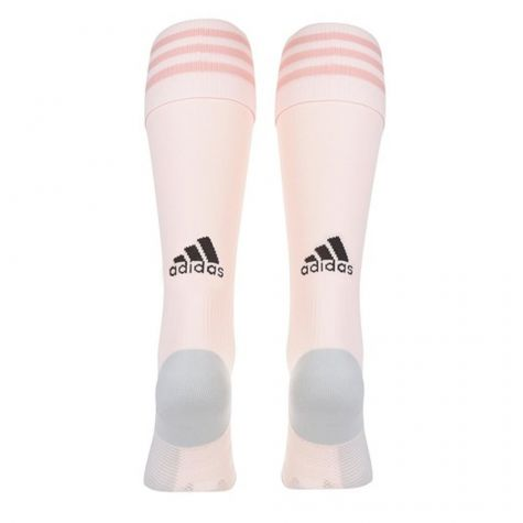 Man Utd 2018-2019 Away Socks (Pink)