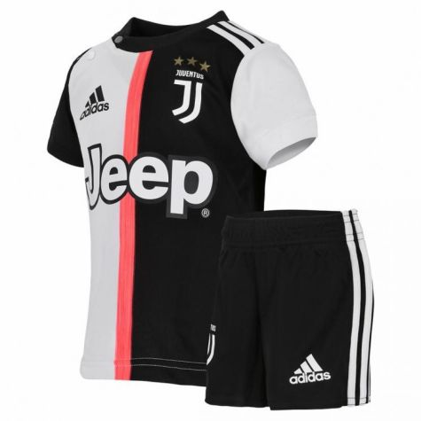 new concept 7358f d5fd4 2019-2020 Juventus Adidas Home Baby Kit (Dybala 10)