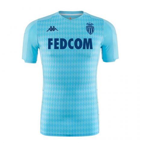 2019-2020 AS Monaco Kappa Third Shirt (GIULY 8)