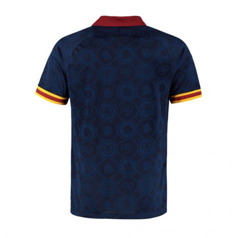 AS Roma 2019-2020 Third Shirt
