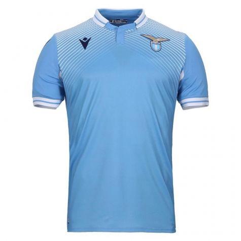 2020-2021 Lazio Home Shirt (F CAICEDO 20)