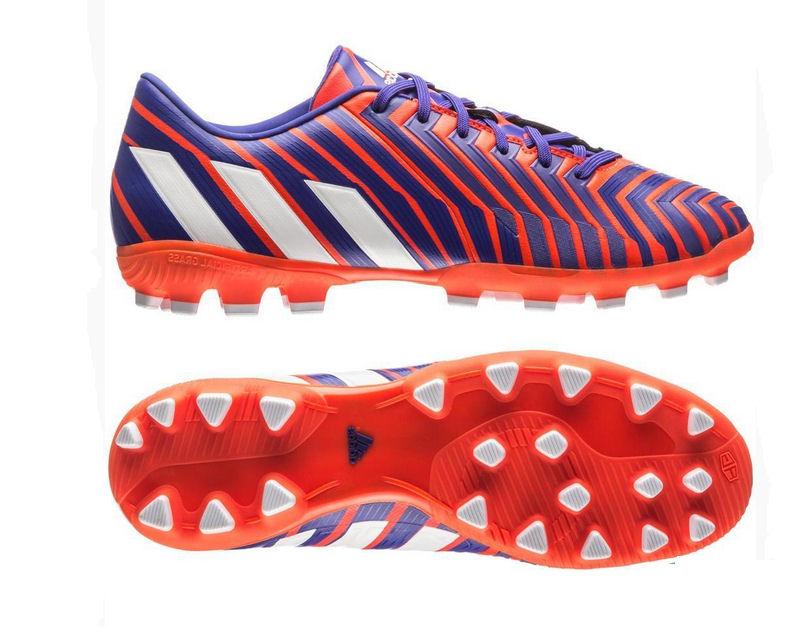 8341b0e51f21 ... real adidas predator absolado instinct ag football boots red white  night 79660 d0218