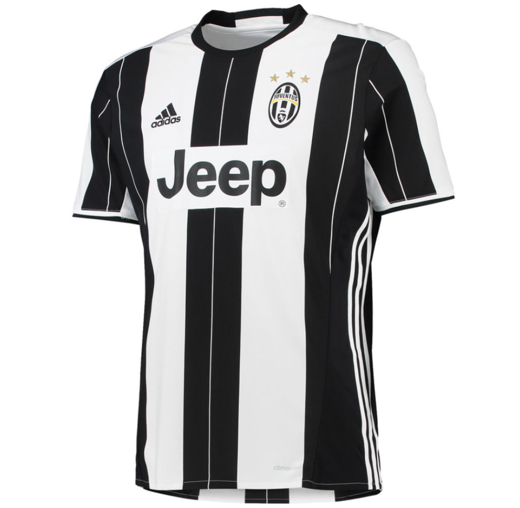juventus 2016 2017 home shirt ai6241 97.18 teamzo
