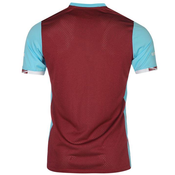 official photos 108b4 af93d West Ham 2016-2017 Home Shirt