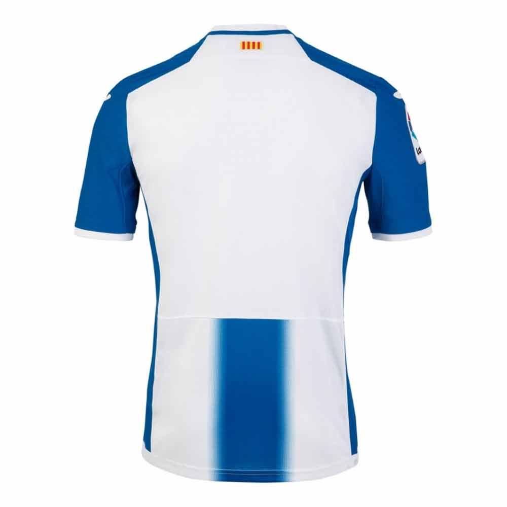 Espanyol 2016-2017 Home Shirt  SY.101011.16  -  46.03 Teamzo.com 99df094eb