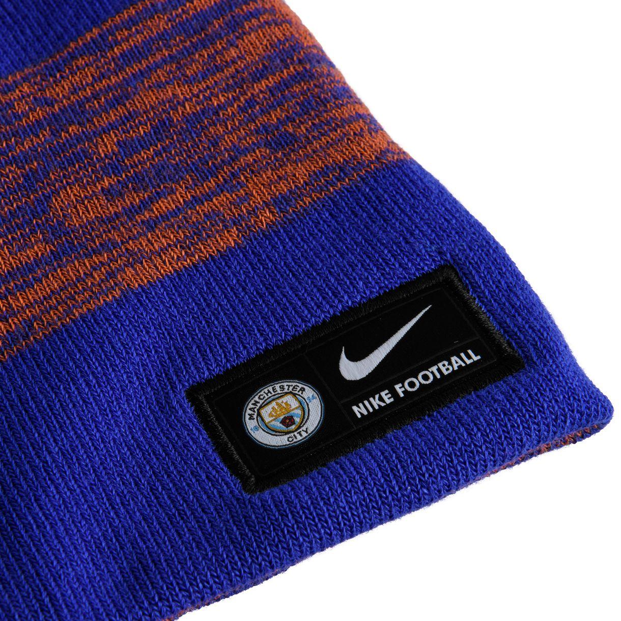 Man City 2016-2017 Training Beanie (Orange)  805460-815  -  13.11 Teamzo.com 592101d18c9