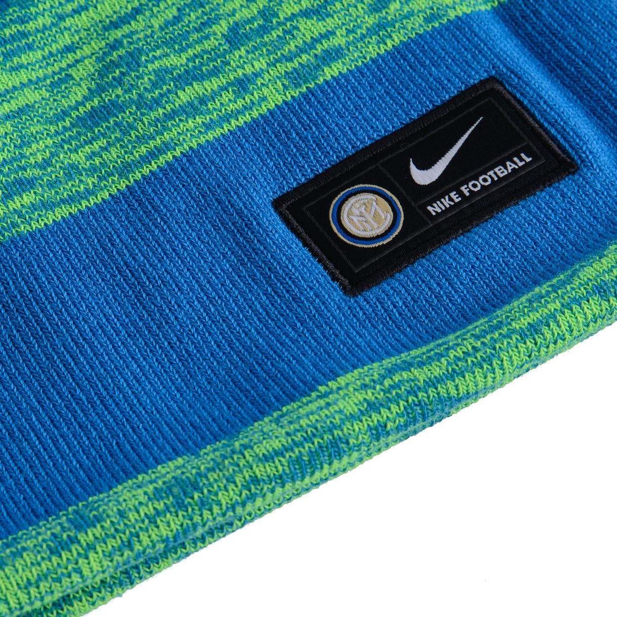 Inter Milan 2016-2017 Reversible Beanie (Electric Green-Blue)  805459-368   -  22.36 Teamzo.com 3f0781be78f1
