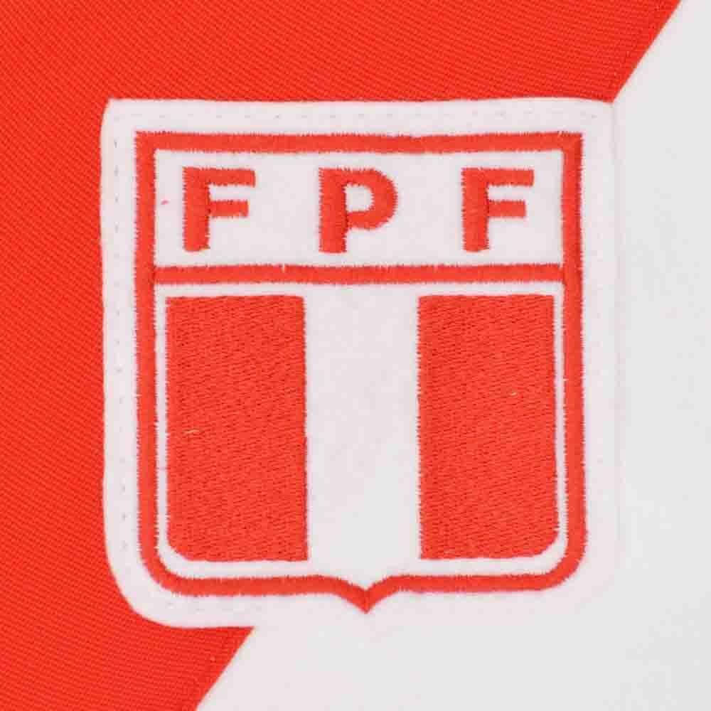 a79c941e4 Peru 1978 World Cup Retro Football Shirt [TOFFS3057] - $48.21 Teamzo.com