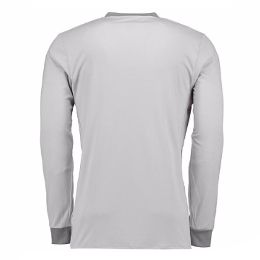 huge discount 081de d12e7 Man Utd 2017-2018 Third Long Sleeve Shirt