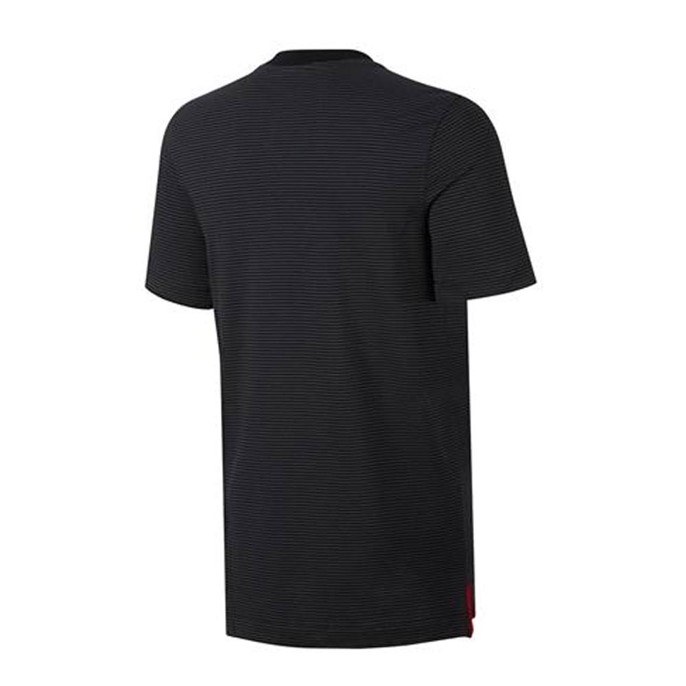 0eb23ac1a93 Barcelona 2017-2018 Authentic Polo Shirt (Black-Anthacite)  867825-010  -   51.99 Teamzo.com