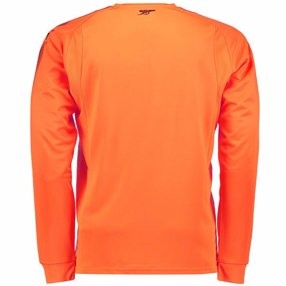 25a9cad035b Arsenal 2017-2018 Away LS Goalkeeper Shirt (Pink)  75149521  -  57.07  Teamzo.com