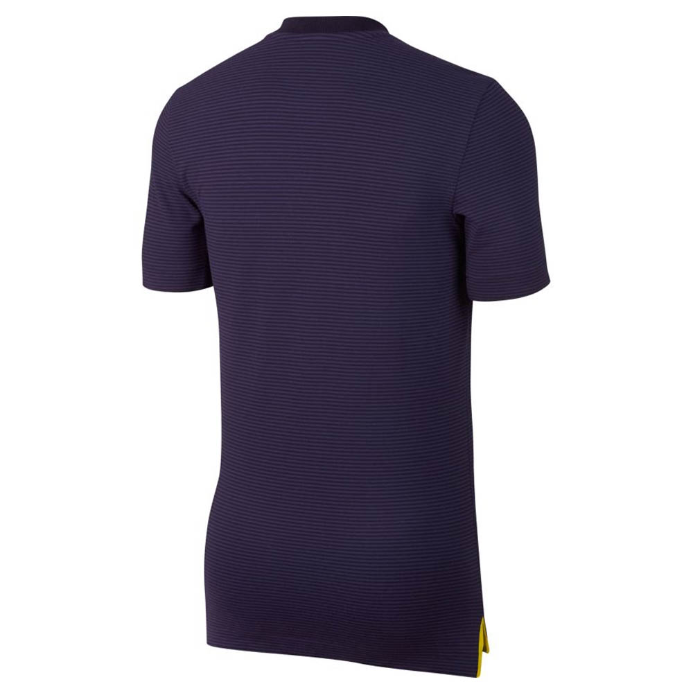 Tottenham 2017-2018 Authentic Grand Slam Polo Shirt (Purple)  897323-528  -   46.28 Teamzo.com 6482b87a9