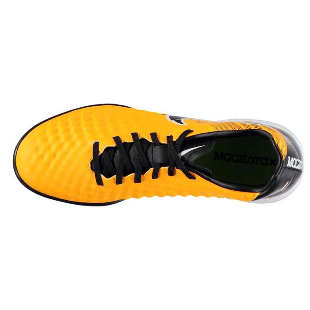 3c95ff488a7f Nike Magista Onda II Mens Astro Turf Trainers (Orange-Black) -  84.87  Teamzo.com