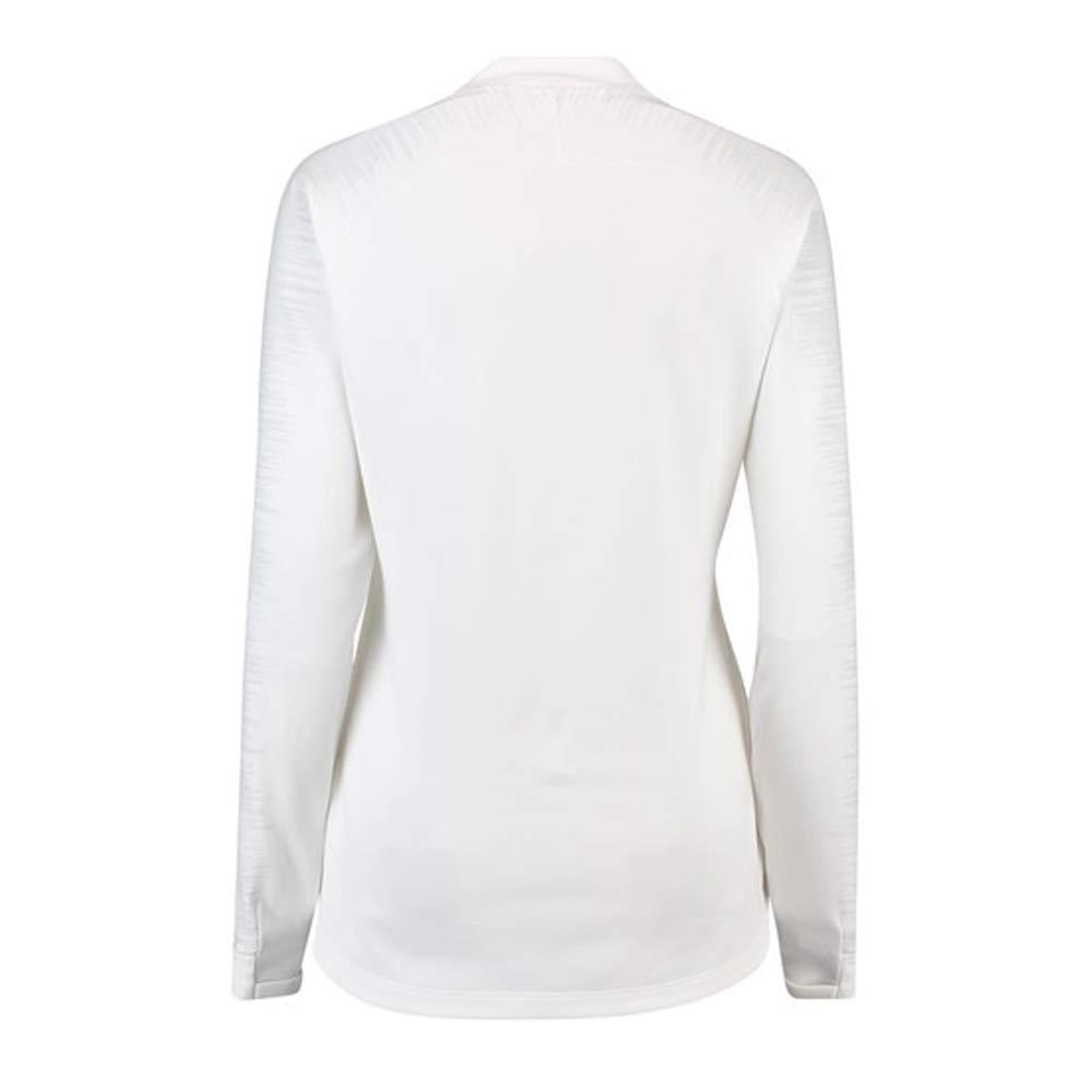 8b81f939ce1c England 2018-2019 Anthem Jacket (White) - Womens  893917-101  -  71.77  Teamzo.com