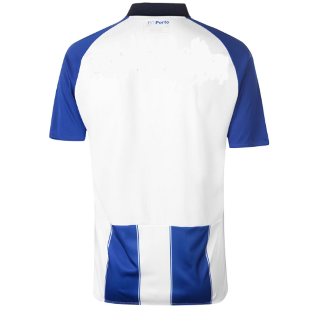 FC Porto 2018-2019 Home Shirt  MT830107  -  71.74 Teamzo.com c52ed64865c29