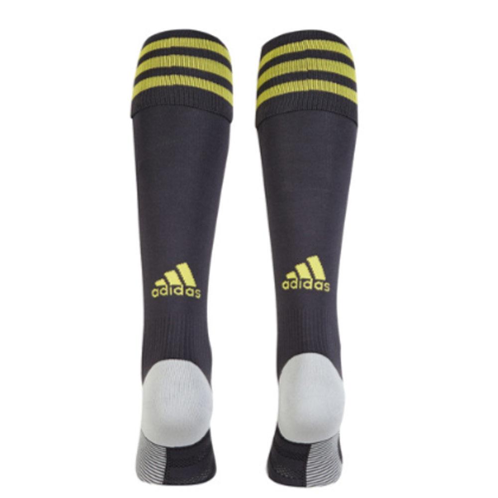 389e5e950 Juventus 2018-2019 Third Socks (Black)  CF3516  -  24.08 Teamzo.com