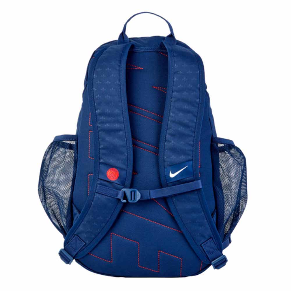 8d1de525cc6c PSG 2018-2019 Stadium Backpack (Navy)  BA5369-421  -  37.61 Teamzo.com